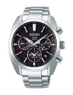 Seiko SSH021J1 Astron GPS GPS Solar Chronograph Watch