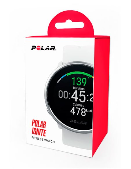 Polar Ignite YELLOW