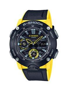 Montre GA-2000-1A9ER Casio G-Shock & G-Carbon