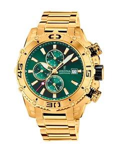 Festina F20492/3 Watch Chronograph