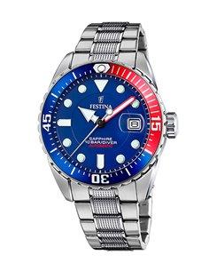 Festina F20480/1 Automatic Watch Diver
