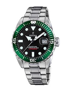 Festina F20480/2 Automatic Watch Diver
