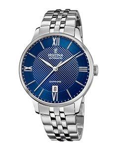 Festina F20482/2 Automatic Watch