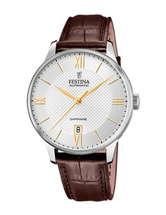 Festina F20484/2 Automatic Watch