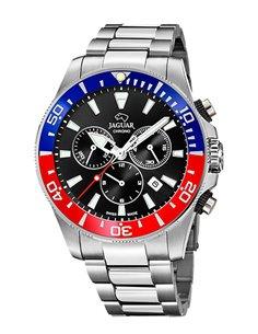 Reloj J861/6 Jaguar