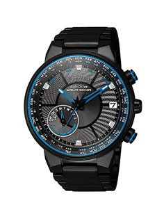 Reloj CC3078-81E Citizen Eco-Drive Satellite Wave Gps Freedom
