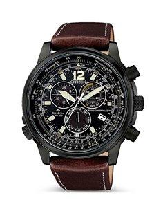 Reloj CB5865-15E Citizen Eco-Drive Radio Controlado PILOT E660