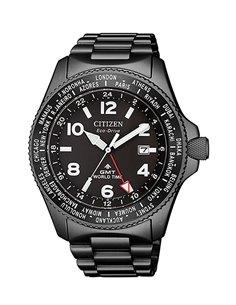 Reloj BJ7107-83E Citizen Eco-Drive Promaster GMT 200M