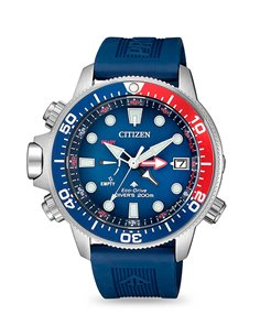 Citizen BN2038-01L Eco-Drive Promaster Aqualand Watch