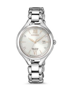 Citizen EW2560-86A Eco-Drive Watch L