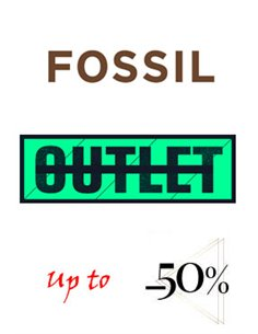 -Outlet Fossil-