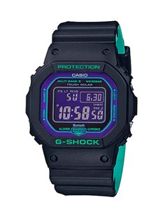 Reloj GW-B5600BL-1ER Casio G-SHOCK THE ORIGIN