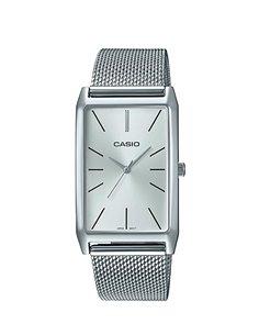 Casio LTP-E156M-7AEF Vintage Edgy Watch