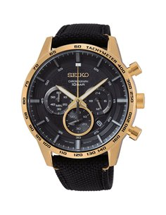 Montre SSB364P1EST Seiko Neo Sport Quartz Watch 50th Anniversary