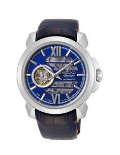 Reloj SSA399J1 Seiko Automático Premier Skeleton