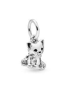 Abalorio Pandora 798011EN16 Little Cat