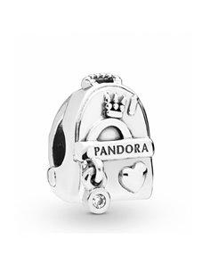 Charm Pandora 797859CZ Sac à dos aventureux