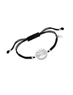 Lotus Silver LP1641/2/3 Bracelet Tree of Life