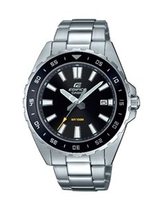 Casio EFV-130D-1AVUEF Edifice Watch