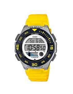 Casio LWS-1100H-9AVEF Collection Watch