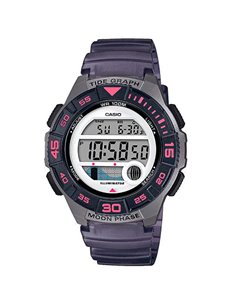 Casio LWS-1100H-8AVEFCollection Watch