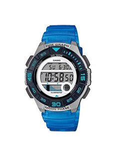 Casio LWS-1100H-2AVEFCollection Watch