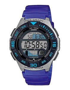 Casio WS-1100H-2AVEF Collection Watch