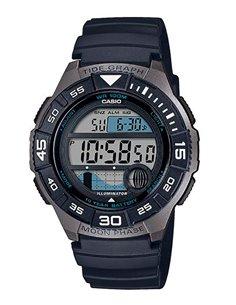 Casio WS-1100H-1AVEFCollection Watch