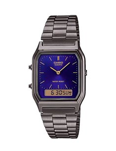 Montre AQ-230EGG-2AEF Casio Collection Vintage EDGY