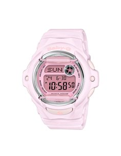 Casio BG-169M-4ER Watch Baby-G PINK PROTECT
