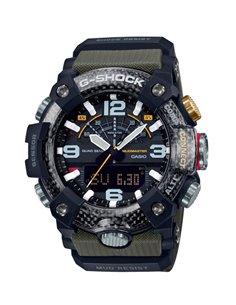 Reloj GG-B100-1A3ER Casio G-Shock & G-Carbon MUDMASTER Bluetooth®