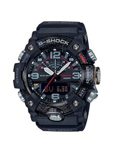Casio GG-B100-1AER G-Shock & G-Carbon MUDMASTER Bluetooth® Watch