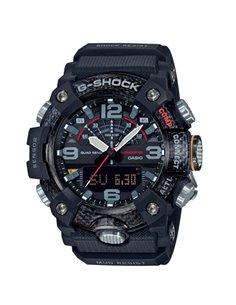 Reloj GG-B100-1AER Casio G-Shock & G-Carbon MUDMASTER Bluetooth®