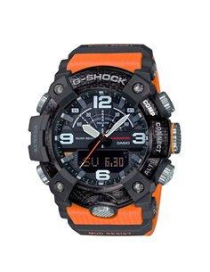 Casio GG-B100-1A9ER G-Shock & G-Carbon MUDMASTER Bluetooth® Watch