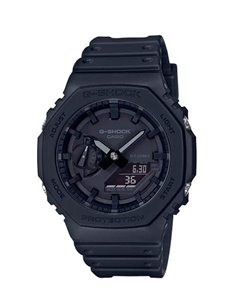 Casio GA-2100-1A1ER G-Shock & G-Carbon Watch