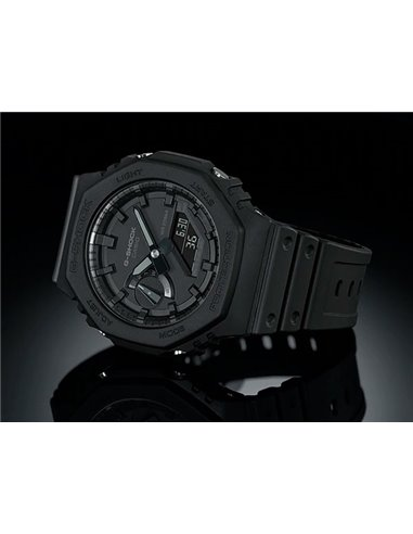 Herrenuhr GA 2100 1A1ER Casio G Shock & G Carbon
