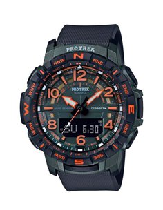 Casio PRT-B50FE-3ER Special Package with Strap