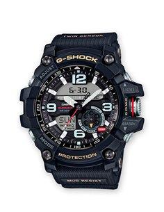 Casio GG-1000-1AER Watch G-Shock MUDMASTER TWIN SENSOR