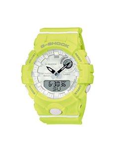 Casio GMA-B800-9AER G-SHOCK Bluetooth Step Tracker Watch