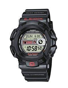 Casio G-9100-1ER Watch G-Shock GULFMAN