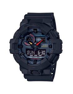 Reloj GA-700BMC-1AER Casio G-Shock BLACK & NEON