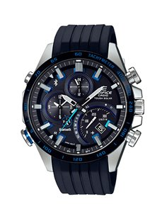 Montre EQB-501XBR-1AER Casio EDIFICE BLUETOOTH® METALLIC LUSTER DIAL SERIES