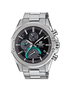 Casio EQB-1000D-1AER Watch EDIFICE BLUETOOTH® SUPER SLIM