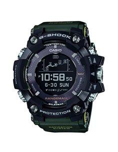 Montre GPR-B1000-1BER Casio G-Shock RANGEMAN GPS
