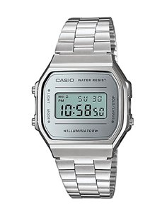 Montre A168WEM-7EF Casio Collection Vintage ICONIC