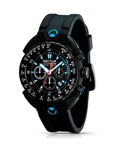 Montre Sector R3271678125 SHARKMASTER