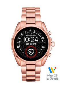 Reloj MKT5086 Michael Kors Bradshaw 2.0 GEN 5