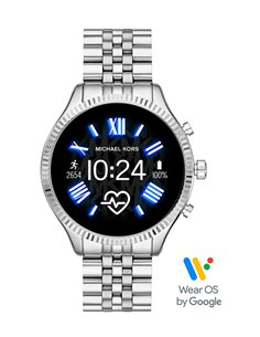 Reloj MKT5077 Michael Kors Lexinton 2.0 GEN 5