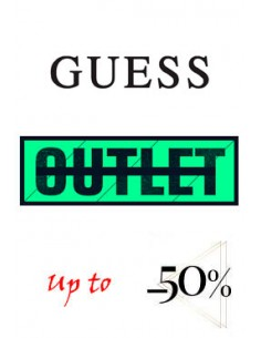 OUTLET Guess Watches