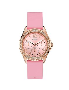 Guess Watch W0032L9 SPARKLING PINK Get in Touch